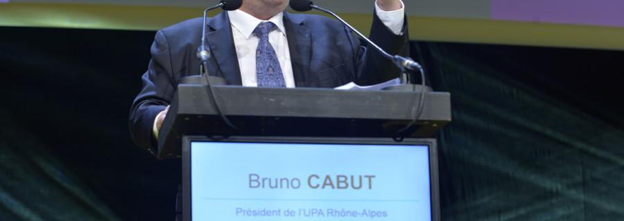 Jeudi 26 mars 2015 – Bruno Cabut