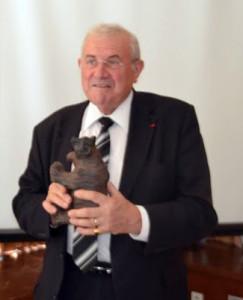 Monsieur Michel Forissier