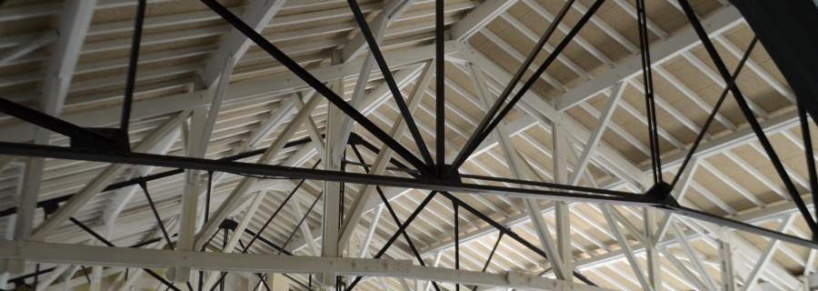 Jeudi 11 juin 2015  –  Visite du chantier «New Deal»