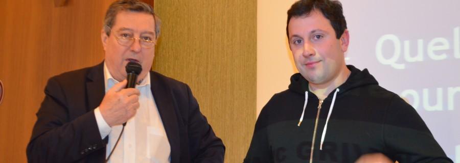 Mercredi 16 décembre 2015 – Europarc