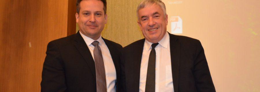 Jeudi 7 décembre 2017 – Jean-François Farenc et Sébastien Roux