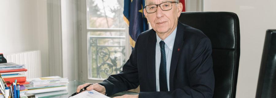 Jeudi 17 janvier 2019 – Roland Crimier