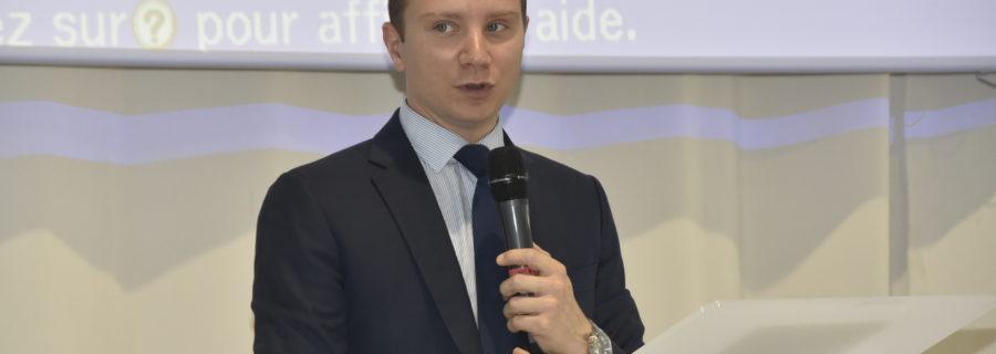 Jeudi 20 juin 2019 – Alexandre Vincendet