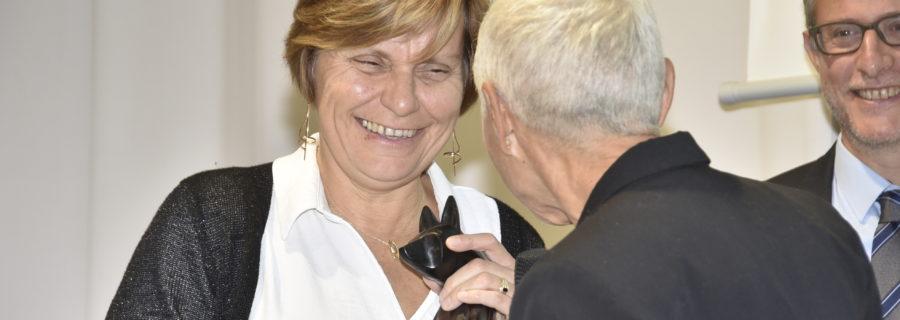 Jeudi 10 octobre 2019 – Béatrice Vessiller