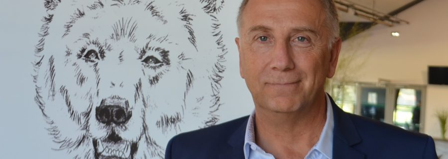 Jeudi 12 septembre 2019 – Monsieur l'Adjoint au Maire de Lyon délégué aux espaces verts, au cadre de vie