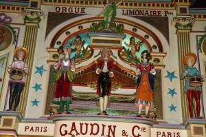 IMG_4975 GRAND LIMONAIRE, Orgue m+®canique Limonaire - Gaudin - 1900