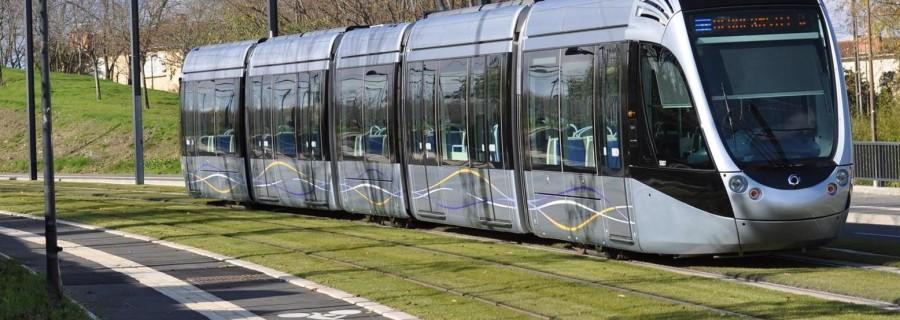 Le transport public