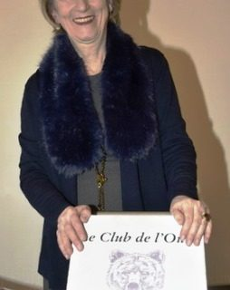 Jeudi 19 janvier 2017 – Dominique Nachury